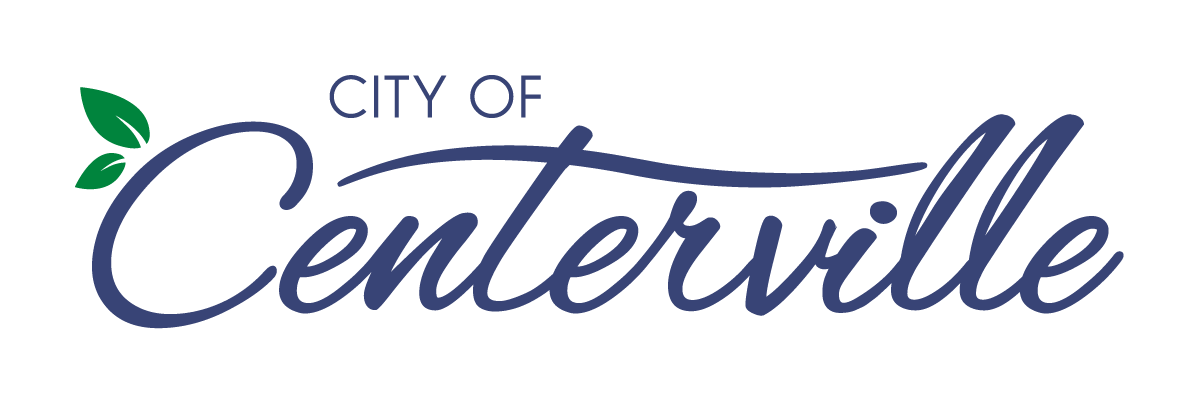 City of Centerville logo